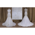 Breathable Lace Wedding Dress