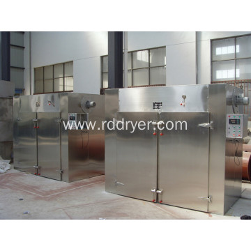 Banana drying oven