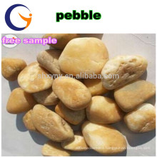 Garden White Pebbles/Pebbles Stone For Sale