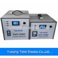 SVC-3000VA автоматический стабилизатор напряжения переменного тока и стабилизатор напряжения переменного тока
