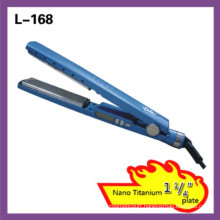 Hair Straightener Iron L168