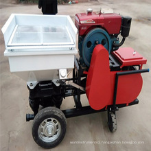 Hot Sell Wet Concrete Spraying Machine and Wall Cement Spray Plastering Machine from Factory