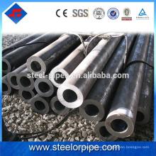 Tubo de acero sin costura de carbono api & iso de venta superior