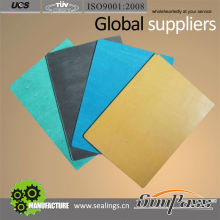 Hot Sale Reinforced Non Asbestos Sheet