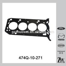 Joint de culasse auto pour MAZDA 1300CC HAIMA 474Q 474Q-10-271