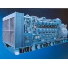 Новый генератор газа