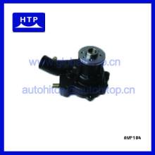 Pompe à eau moteur diesel 65.06500-6402 pour Daewoo DH220-5