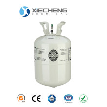 ODM for Air Conditioning Refrigerating Refrigerant gas R406a 13.6kg 30lb cylinders supply to French Polynesia Supplier