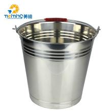 seau d'acier inoxydable / utilisation de jardin seau d'eau, seau http://meiming.en.alibaba.com/