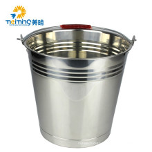 stainless steel bucket/garden use water bucket,pail http://meiming.en.alibaba.com/