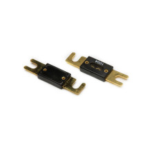 ABF-200G Gold Auto BOLT ON Flat Bolt Fuse