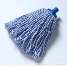 Tête de vadrouille en coton humide à vis australienne bien vendue