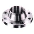 A182 F11/F12 Carbon Steel Welding Neck RF Flange Bridas