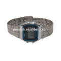 Hot Sale Waterproof LCD Multi-function Digital Watch