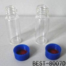 2ml GC vial, clear GC vial ,GC vial for laboratory