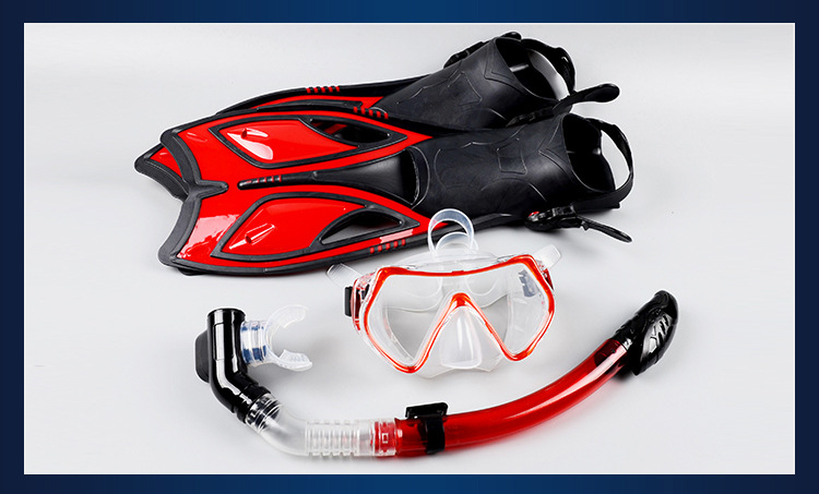 Snorkeling Mask Packages