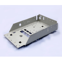 OEM/ODM Supplier for for TV Top Metal Box TV Set Top Box Metal Housing export to Italy Manufacturer