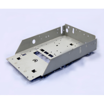 TV Set Top Box Metal Housing