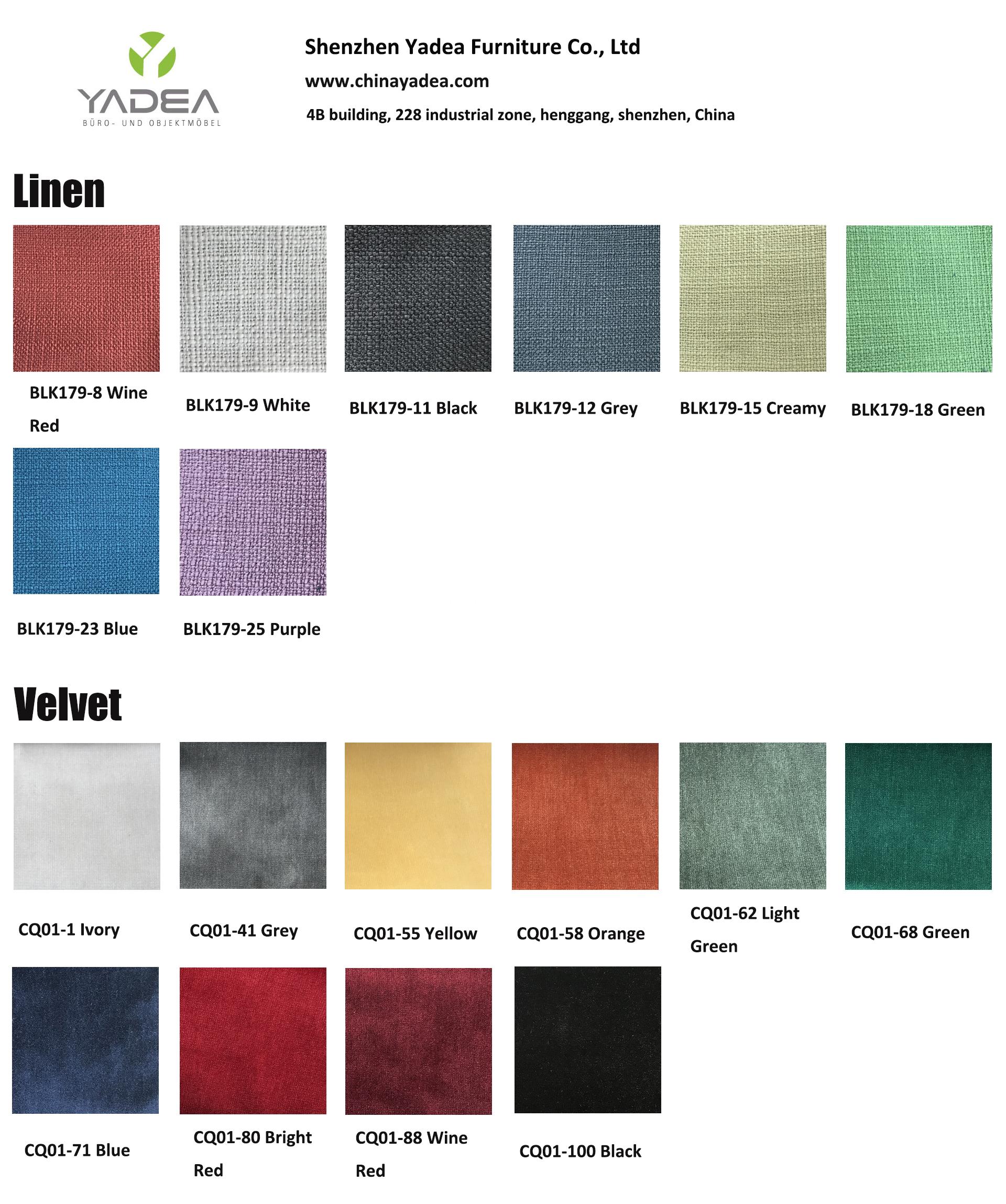 Linen-Velvet