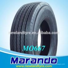 MARANDO SUPERHAWK TRUCK TIRE MANUFACTURE 275/70R22.5 Truck Tyres
