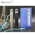 21700 starter kit uap stainless steel e-cig