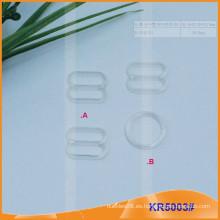 Ajustadores de sujetador de nylon KR5003