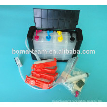 For HP 920 ciss system with cartridge and chips and ink flow control valve for HP ciss free shipping