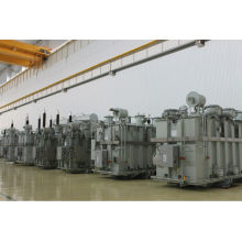 10KV Pad Mounted Power Distribution Transformer a