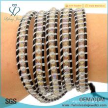 Bijoux en bohème de haute qualité bijoux Boho bijoux élégant bracelets tutoriel