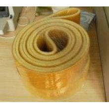Ceinture de feutre de Kevlar / ceinture de feutre de Nomex de rouleau de Kevlar (échantillon gratuit)