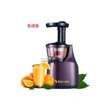 manual cold press juicer