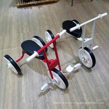 Triciclo del bebé del diseño de Japón 2017 / triciclo de los niños para 2-5 años