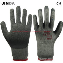 Safety Products Construction Latex Gloves (LS017)