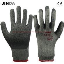 Защитные изделия Конструкция Латексные перчатки (LS017)