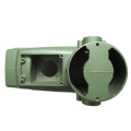 65A Demolition hammer Housing assembly
