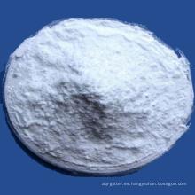 Estearato de zinc de la mejor calidad (grado plástico) utilizado en el estabilizador de PVC ---- ¡Agradable!