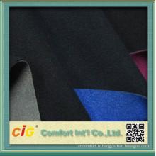 Les chaussures utilisent le cuir artificiel mou fabriqué en Chine