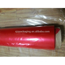 High barrier 20mic 25mic PVDC film for chemical product packaging