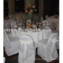 100%polyester chair cover,hotel/banquet chair cover,chair tie