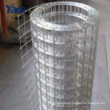 New products high quality welded wire mesh supplier