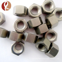 World leading manufacturer Titanium fasteners of screws bolts nuts and washers