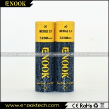 2017 Newest Enook 3200mAh 20A Battery