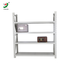 Luoyang Steel Goods Rack, prateleira de armazenamento, suporte de prateleira de metal