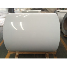 White Color PPGI Steel Coil for Writing Board