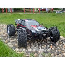 1/10 monster Truck controle remoto modelo RC Nitro carro de VRX Racing