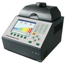 Máquina médica do termociclador do PCR com tipo do inclinação (JY-96G)