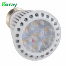 5W Full Spectrum Led Grow Light Bulbs Hydroponic Indoor For Flowering Bloom