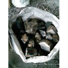 High Carbon ferro manganese lump 75%