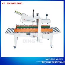 Máquina de plegado y sellado automático de cartón (Fxj5050z)