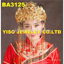 Nouveaux bijoux de mariage de mode